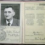 1939: ukázka dokladů - OP